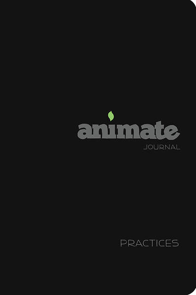 Picture of Animate Practices Journal