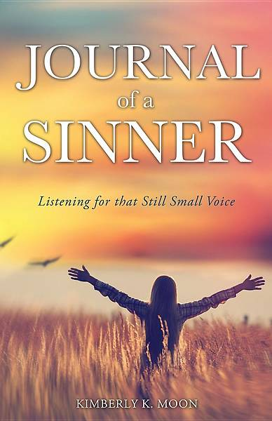 Picture of Journal of a Sinner