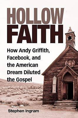 Picture of Hollow Faith - eBook [ePub]