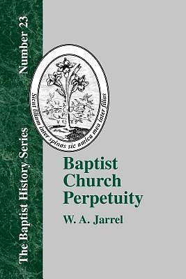 Picture of Baptist Church Perpetuity