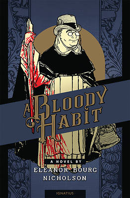 Picture of A Bloody Habit