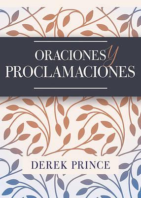 Picture of Oraciones y Proclamaciones