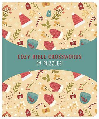 Cozy Bible Crosswords