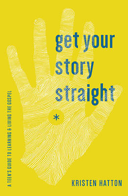 Picture of Get Your Story Straight