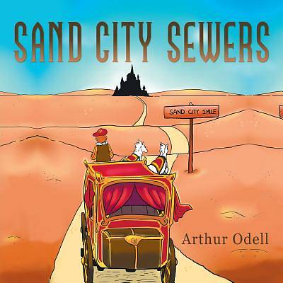 Sand City Sewers