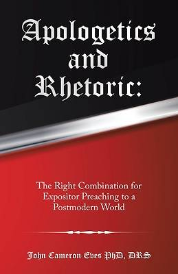 Picture of Apologetics and Rhetoric