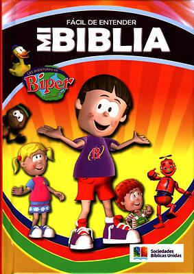 Picture of Tla Spanish Children's Biper Bible