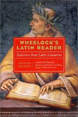 Picture of Wheelock's Latin Reader, 2e