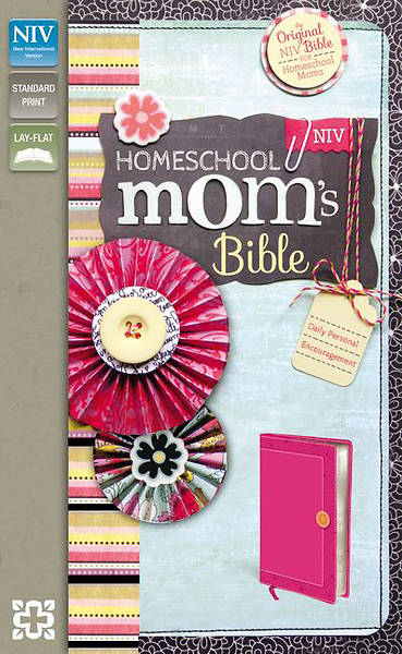 NIV Homeschool Moms Bible