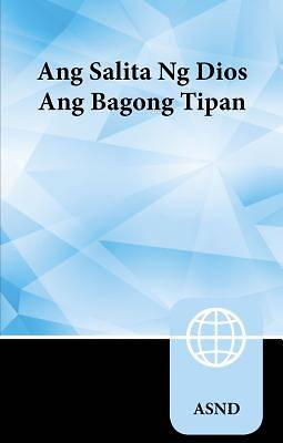 Picture of Tagalog New Testament, Paperback