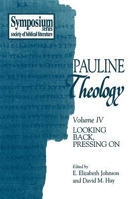 Picture of Pauline Theology