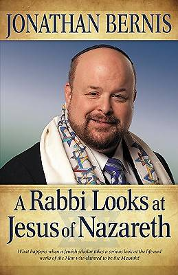 Picture of A Rabbi Looks at Jesus of Nazareth