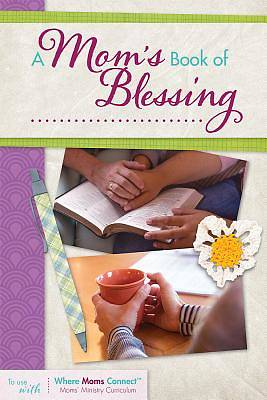 Picture of A Mom's Book of Blessing