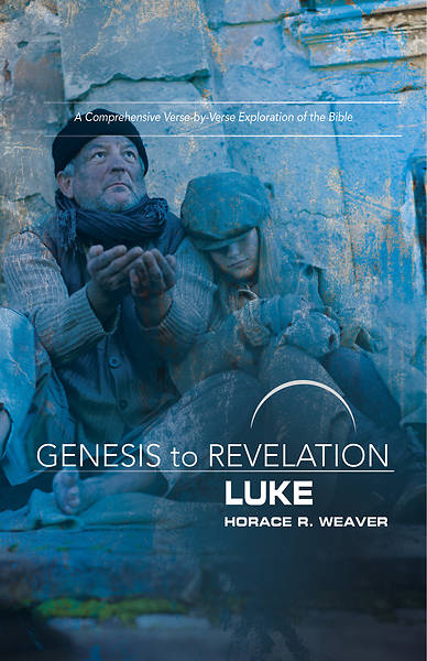 Picture of Genesis to Revelation: Luke Participant Book