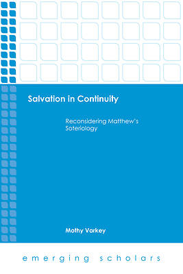 Salvation in Continuity