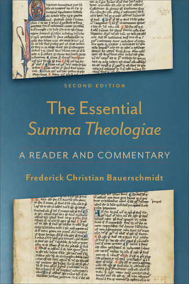 Picture of The Essential Summa Theologiae