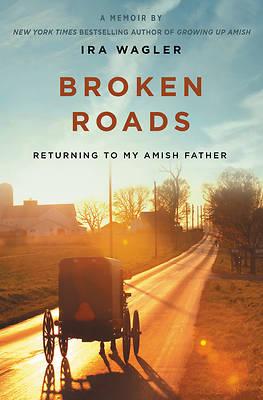 Picture of Broken Roads