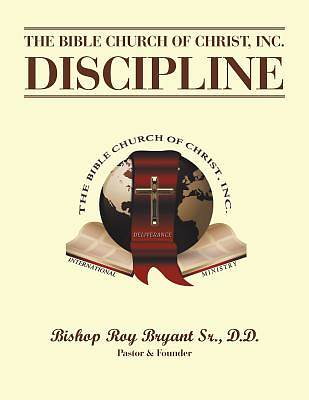 Picture of The Bible Church of Christ, Inc. Discipline