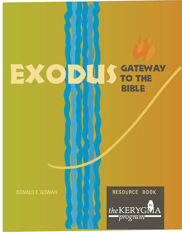 Kerygma - Exodus Resource Book