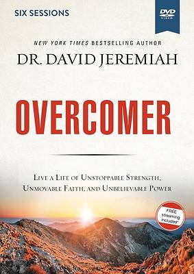 Picture of Overcomer Video Study