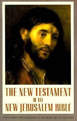 New Jerusalem New Testament