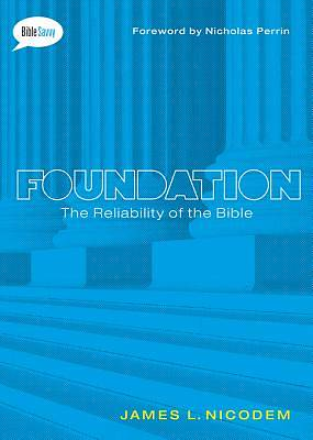 Foundation [ePub Ebook]