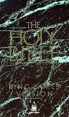 Picture of Text Bible-KJV