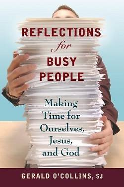 Picture of Reflections for Busy People