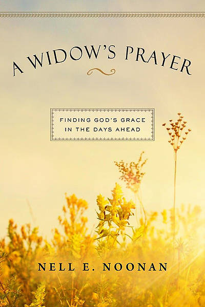 Picture of A Widow's Prayer