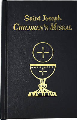 Picture of Children's Missal