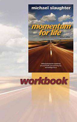 Momentum for Life Workbook - eBook [ePub]