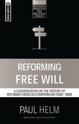 Picture of Reforming Free Will