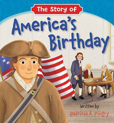 Picture of The Story of America's Birthday
