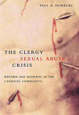 Picture of The Clergy Sexual Abuse Crisis