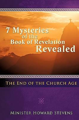 Seven Mysteries of the Book of Revelation Revealed