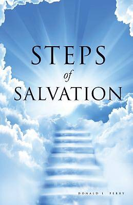 Picture of Steps of Salvation