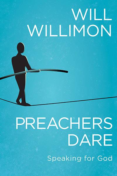 Picture of Preachers Dare - eBook [ePub]