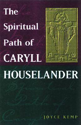 Picture of The Spiritual Path of Caryll Houselander