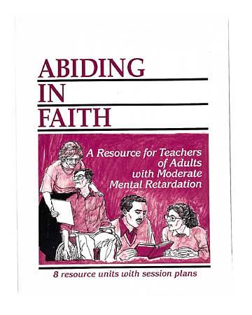 Abiding in Faith