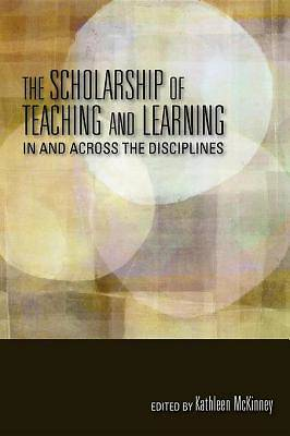 The Scholarship of Teaching and Learning In and Across the Disciplines [Adobe Ebook]