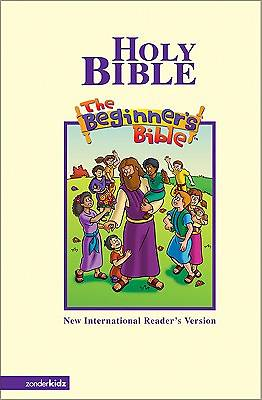 Picture of The Beginner's Bible-NIRV