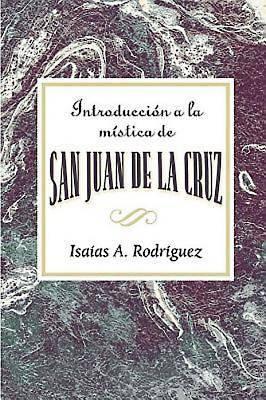 Picture of Introduccin a la mstica de San Juan de la Cruz AETH