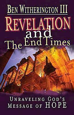 Revelation and the End Times Participants Guide