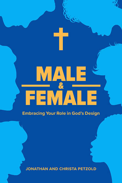 Picture of Male & Female