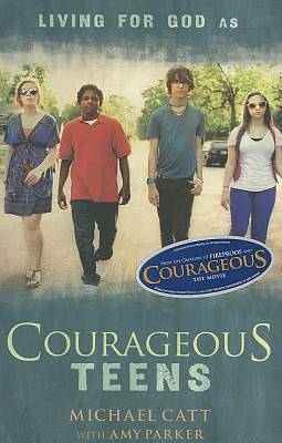 Picture of Courageous Teens