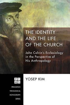 Picture of The Identity and the Life of the Church