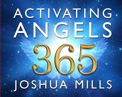 Picture of Calendar-Activating Angels 365