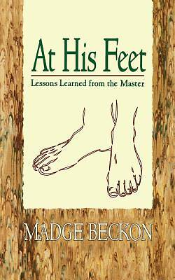 At His Feet