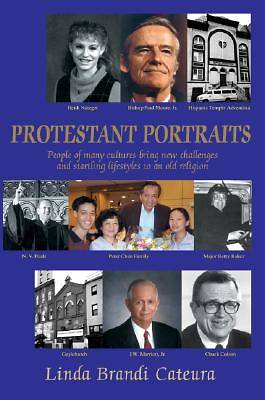 Picture of Protestant Portraits [Adobe Ebook]