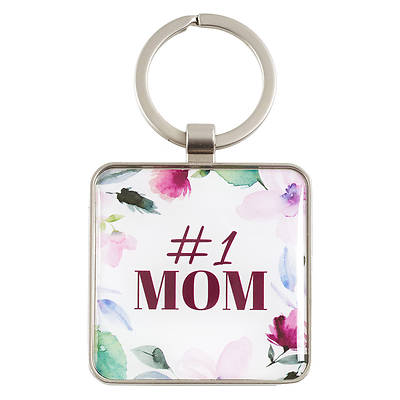 Picture of Keyring #1 Mom
